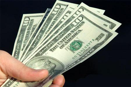 Курс доллара к гривне