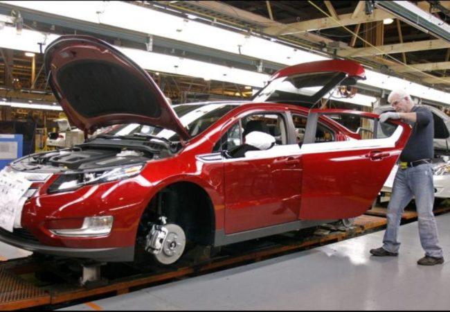 Доставка авто из США и Канады в Беларусь