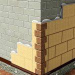 Актуальность процедуры утепления фасадов