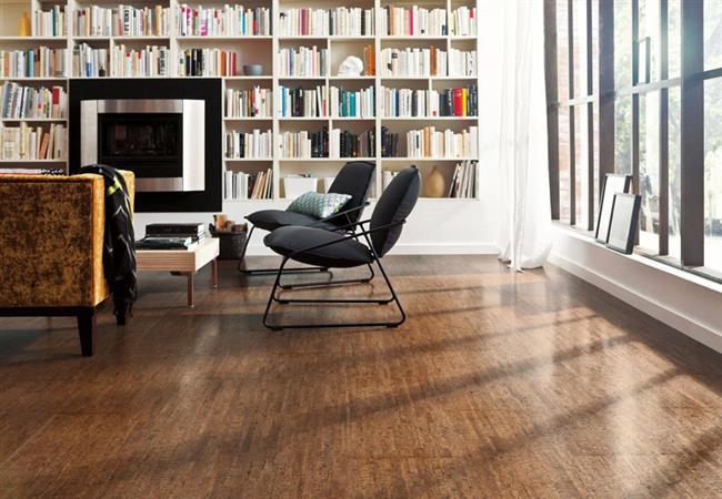 Линолеум Таркет — от строгого классического дизайна до минималистского современного стиля