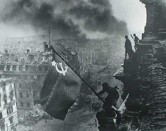 День Победы 1945 - 2008