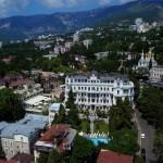 Villa Elena Hotel & Residences 5* Ялта