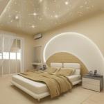 Преимущества натяжных потолков в Самаре. Самые низкие цены!