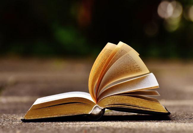 Какие книги почитать на досуге?