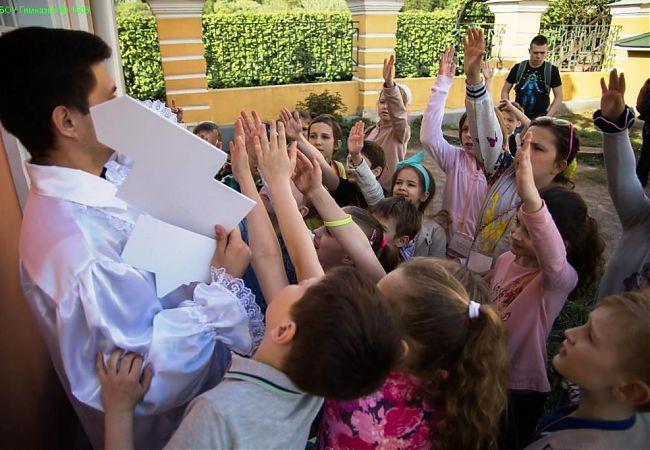 Как провести выпускной для детей в Алматы
