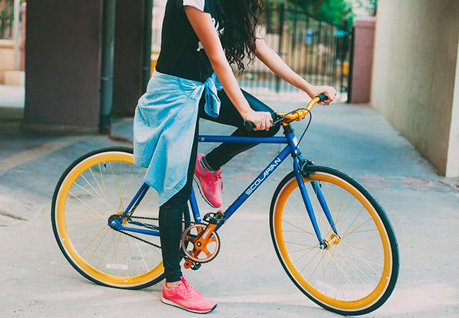 Виды велосипедов и их покупка