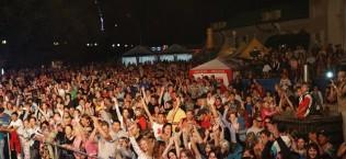 WineFeoFest 2013 - Международный винный фестиваль