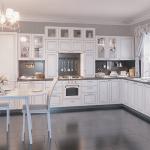 Кухни с чувством гармонии, органичности, стиля