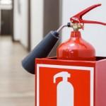 В перекопе обсдули меры противопожарной безопасности