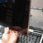 Ремонт и замена матрицы ноутбука, компьютера