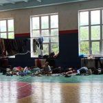 Тургруппу из Свердловской области эвакуировали в Балаклаве