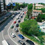 Избавить Севастополь от пробок невозможно без Генплана города – Дептранс