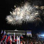Аксенов разрешил массовые мероприятия в годовщину воссоединения Крыма с РФ