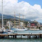 Ялта стала самым популярным городом для отдыха в Крыму