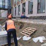 Крымская строительная фирма нелегально привлекала к стройке узбеков