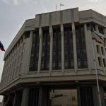 В Крыму согласовали отставку вице-премьера полуострова Евгения Кабанова