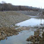 Водозабор на реке Бельбек проходит проверки перед вводом в эксплуатацию