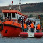 В Балаклаве сотрудники МЧС спасли сорвавшегося со скалы в море туриста