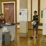 Более трети севастопольцев уже приняли участие в выборах-2021