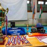 В КФУ стартует первая в России Студенческая лига крикета
