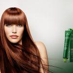 Окрашивание волос. Стойкая краска для волос