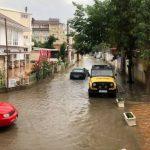 На востоке Крыма число подтопленных домов сократилось