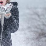Сильные морозы ожидаются на ЮБК в ближайшие дни