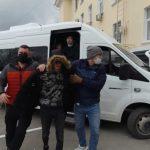В Севастополе задержан гражданин РФ, шпионивший в пользу Киева