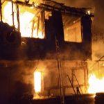В Севздраве рассказали о состоянии девочки, которая выжила на пожаре