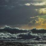 В Крыму на три дня объявили штормовое предупреждение
