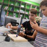 Севастопольские школьники примут участие во Всероссийском аэрокосмическом фестивале