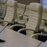 Глава Крыма принял отставку министра транспорта Евгений Исакова