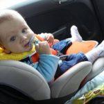 Альтернативы детскому креслу в авто угрожают жизни ребенка — Роскачество