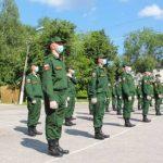 Около 200 новобранцев из Крыма отправили служить за пределами региона