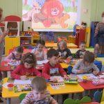 Яркий и уютный детский сад появился на Северной стороне Севастополя