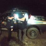 В горах Крыма спасатели нашли группу заблудившихся туристов