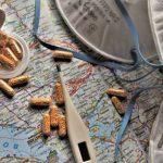 В Крыму выявлен коронавирус еще у 23 человек