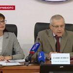 Глава Севастопольского избиркома и его заместитель уволились по собственному желанию