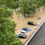 В Керчи начала работу комиссия по оценке ущерба от потопа