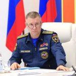Глава Крыма выразил соболезнования в связи с гибелью главы МЧС РФ