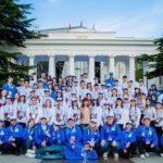 В Севастополе пройдет молодежный патриотический форум