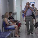Снова больше 50 – число заражённых на Крымском полуострове продолжает расти