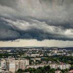Черноморско-Каспийская депрессия «наведет шороху» в Крыму – синоптик