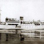 Затонувший в 1942 году теплоход «Белосток» будут искать учёные Севастополя
