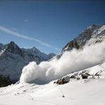 МЧС предупреждает о возможности схода лавины в горах Крыма