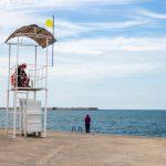 В Севастополе от утопления каждое лето спасают более 60 человек