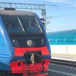 Год работы: сколько пассажиров перевезли между Керчью и Анапой рельсовые автобусы?