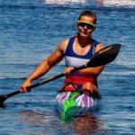 Студентка КФУ стала чемпионкой мира по гребле на байдарках
