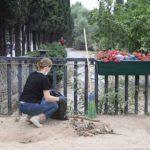 В Ялте пострадавшим от наводнения выплатили 10 млн рублей