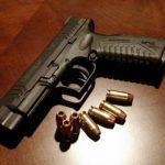В отношении крымчанина возбуждено дело за хранение и переделку оружия